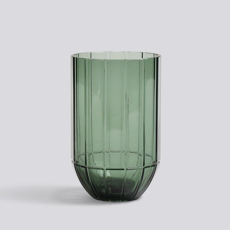 HAY Colour Vase M Grøn
