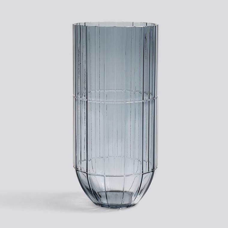HAY Colour Vase XL Blå