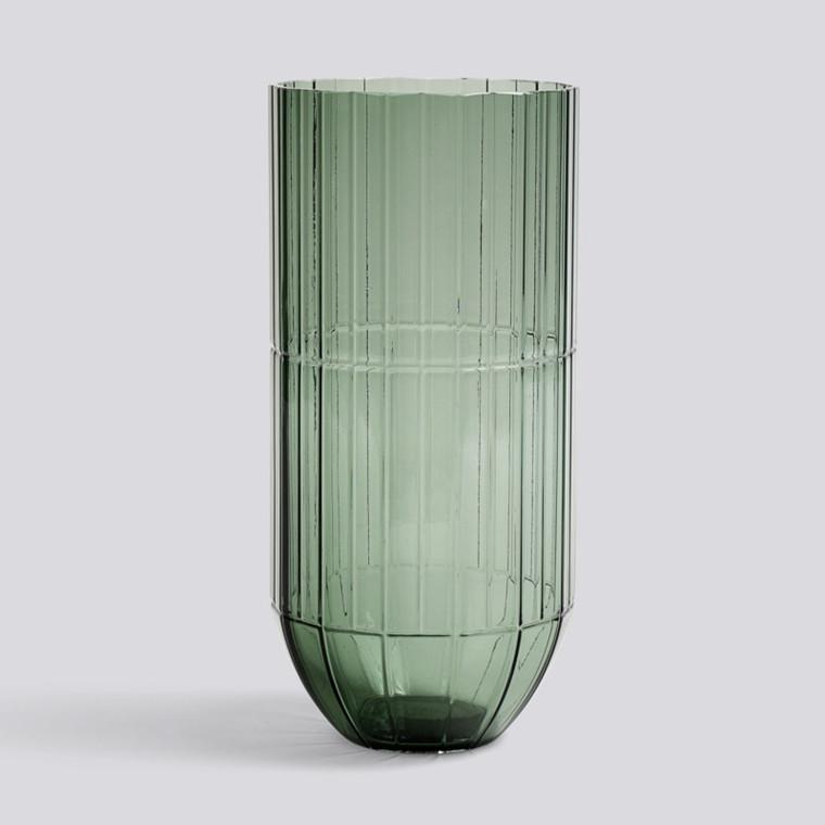 HAY Colour Vase XL Grøn