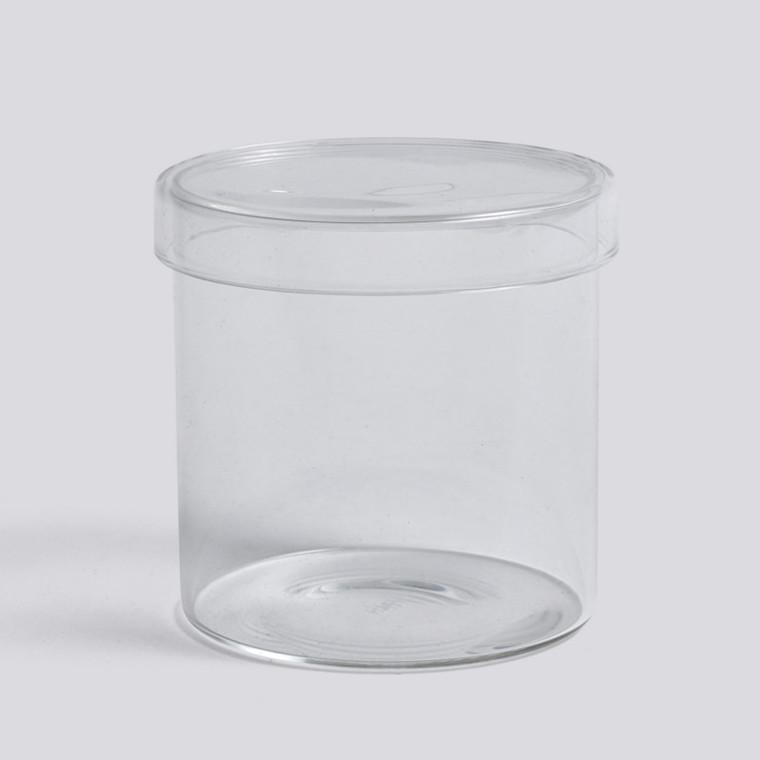 HAY Container Lågkrukke Klar