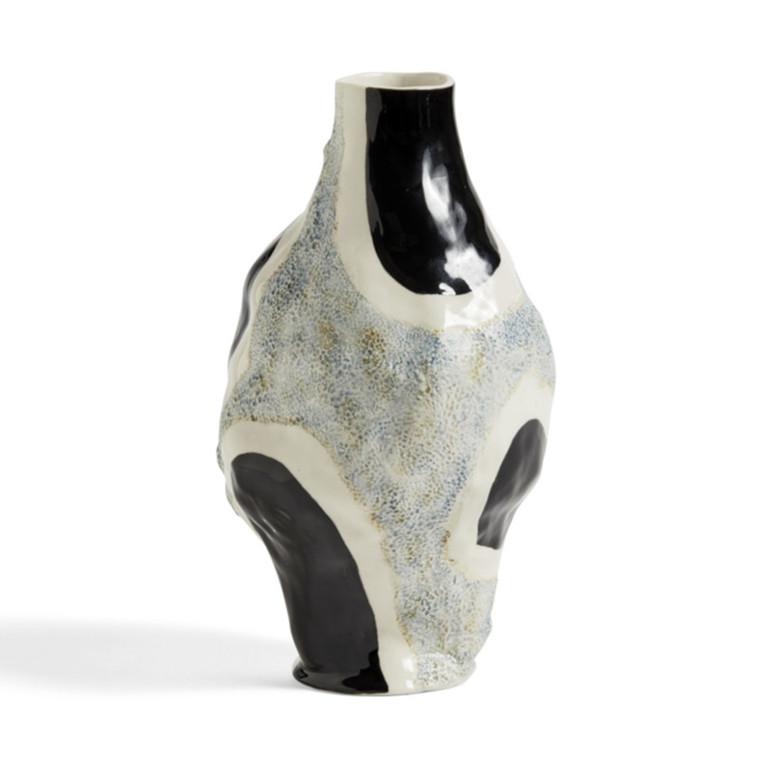 HAY Jessica Hans Glossy Cow Vase