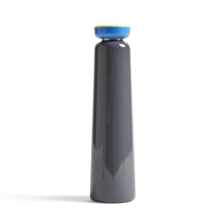 HAY Sowden Flaske Grå 0,5 Liter