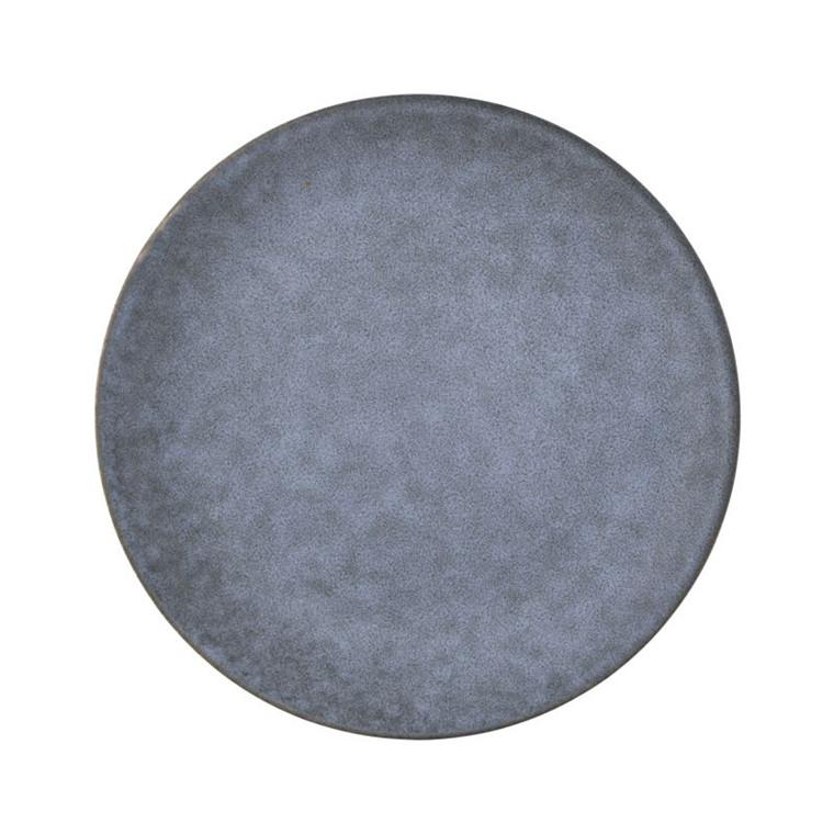 House Doctor Tallerken, Grey Stone 25,4cm
