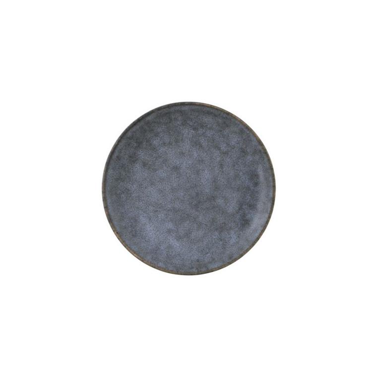 House Doctor Grey Stone Tallerken 15,5cm