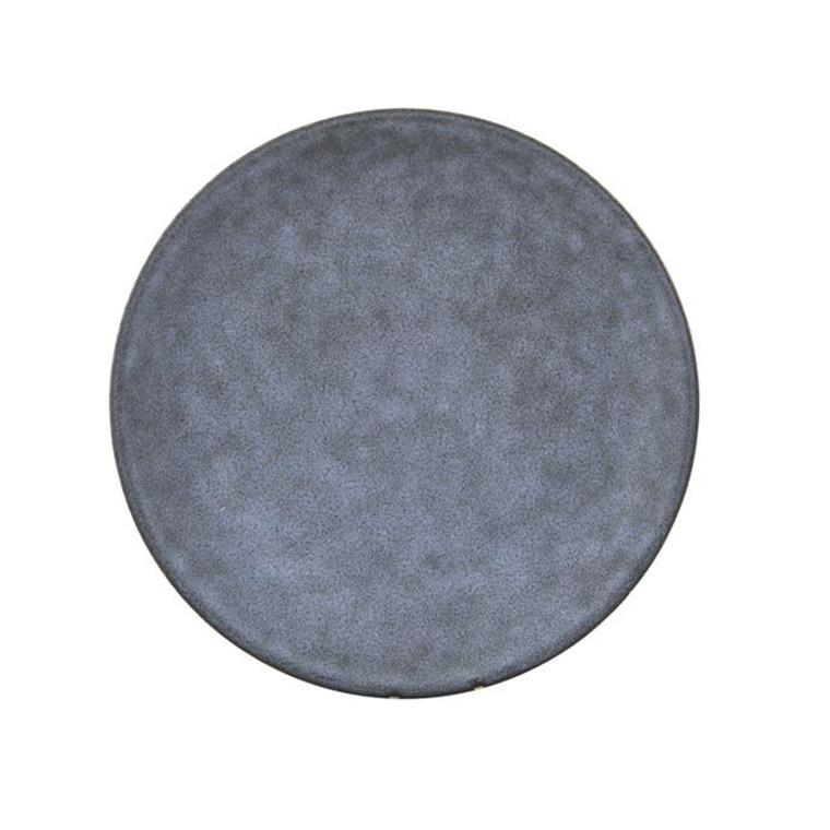 House Doctor Tallerken, Grey Stone, ø20,5cm