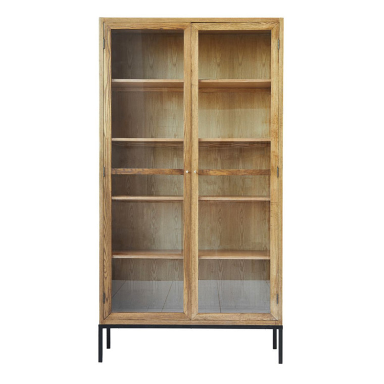 House Doctor Skab Cosmo Elm 225cm