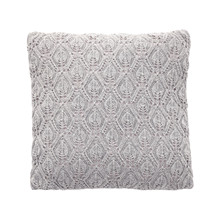 Hübsch Pude med mønster, grå