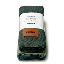 Humdakin Køkkenhåndklæder - Nordic Dark, 3 pak