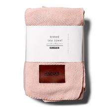 Humdakin Køkkenhåndklæder Rosa Nature