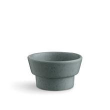 Kähler Ombria Bloklysestage Granitgrøn