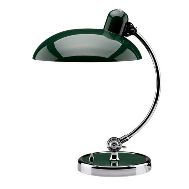Kaiser Idell Bordlampe 6631-T Dark Green