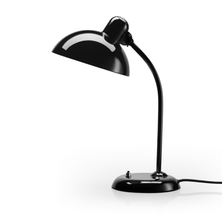 Kaiser Idell Bordlampe 6556 T Sort