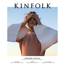Kinfolk Magasin Edition 23