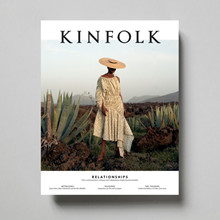 1182 Kinfolk Magasin Edition 24