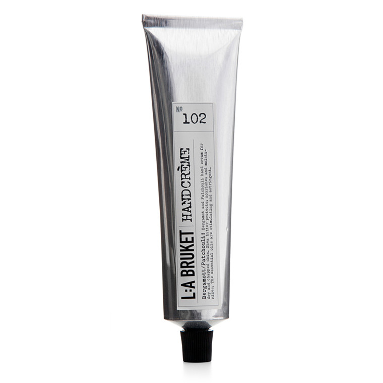 LA Bruket Håndcreme Bergamott/Patchouli 70 ml