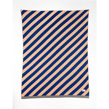 Ferm Living Little Stripe Blanket