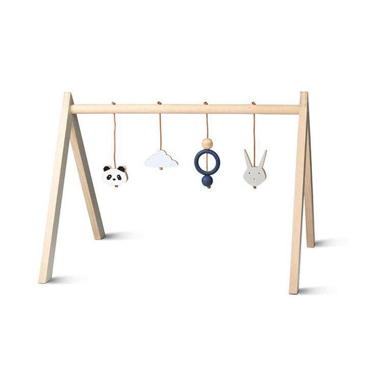 Liewood Aktivitetsstativ Med Accessories Til Dreng
