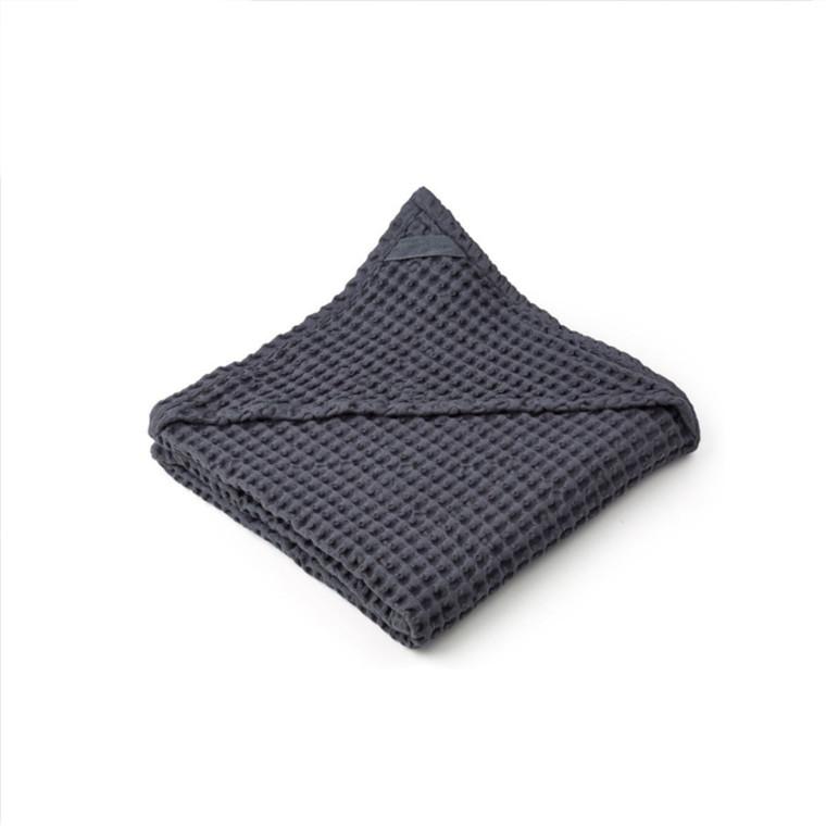 Liewood Håndklæde Saga Grå