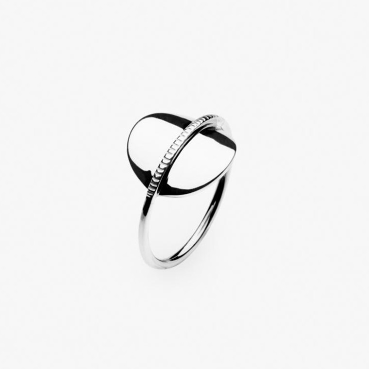 Line & Jo Miss Roseni Antique Ring