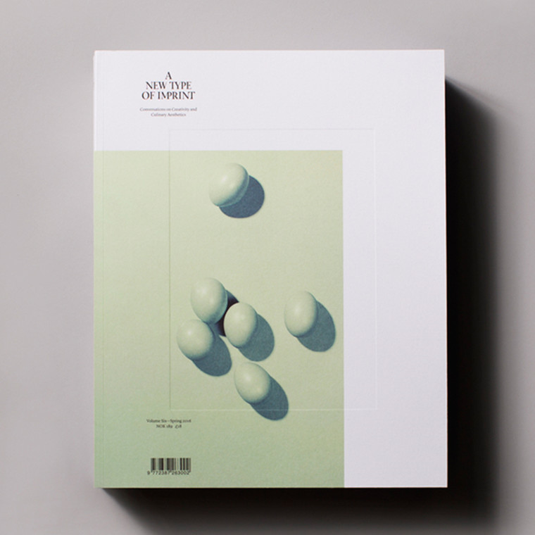 Magasin A New Type of Imprint