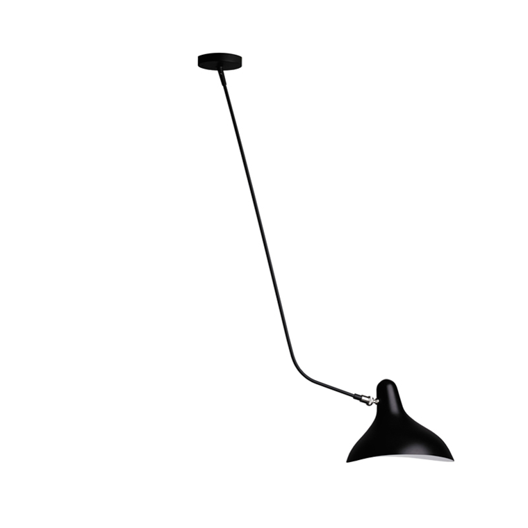 Mantis BS4 Schottlander Loftlampe Sort