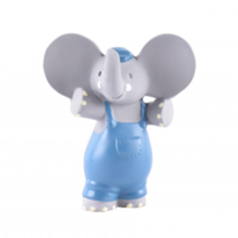 Meiya & Alvin Gummi Figur Alvin elefant