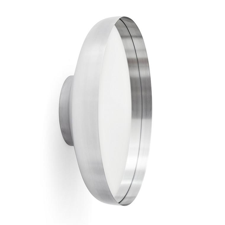 Menu Darkly Spejl Aluminium Ø40