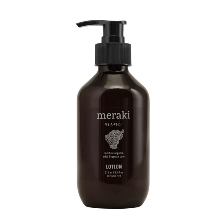 Meraki Mini Lotion 275 ml.