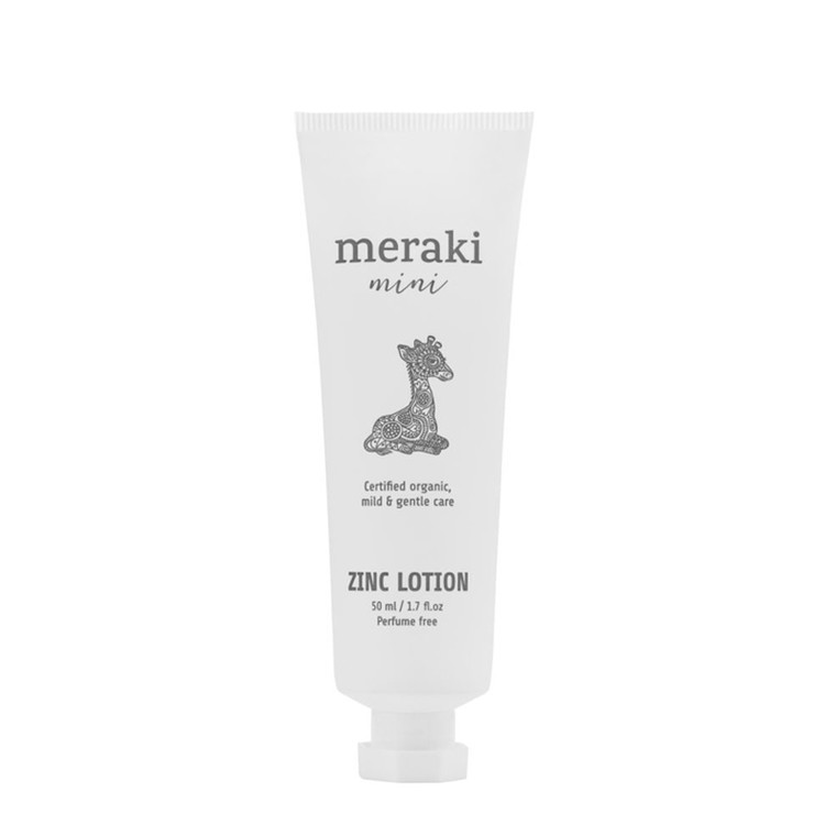 Meraki Mini Zink 50 ml.