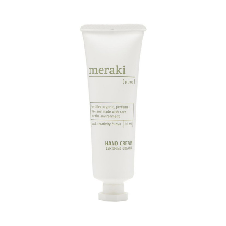 Meraki Håndcreme Pure 50 Ml.