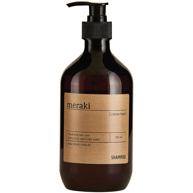 Meraki Shampoo Cotton Haze 500 ml.
