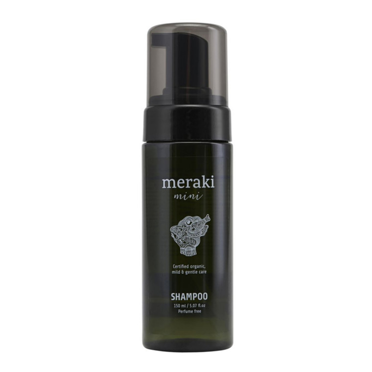 Meraki Mini Shampoo  150 ml.