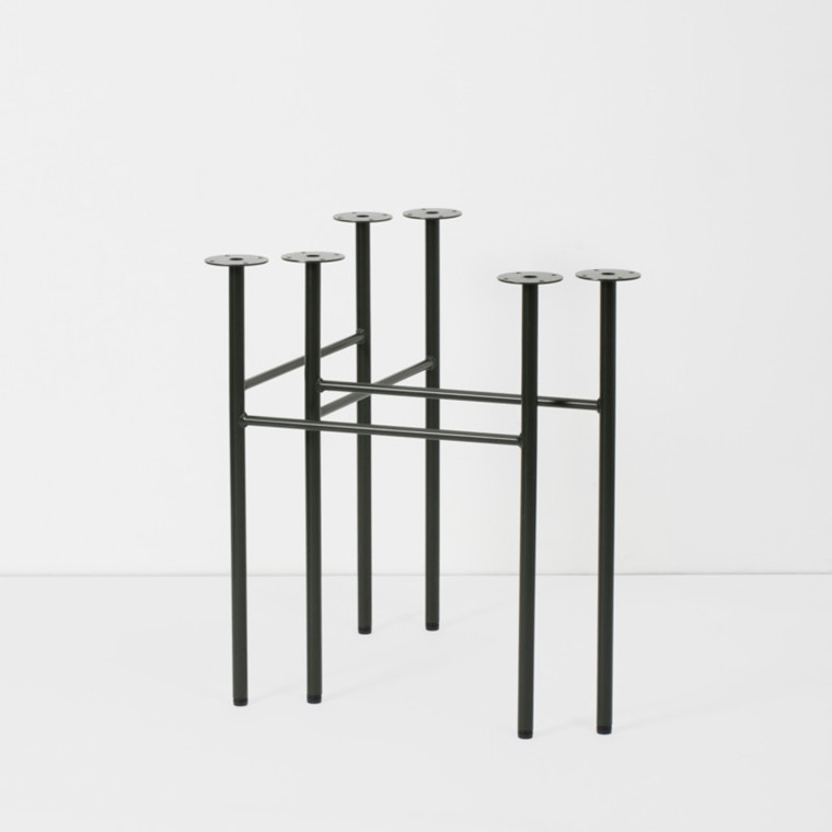 Ferm Living Mingle Trestles Grøn 2 stk.