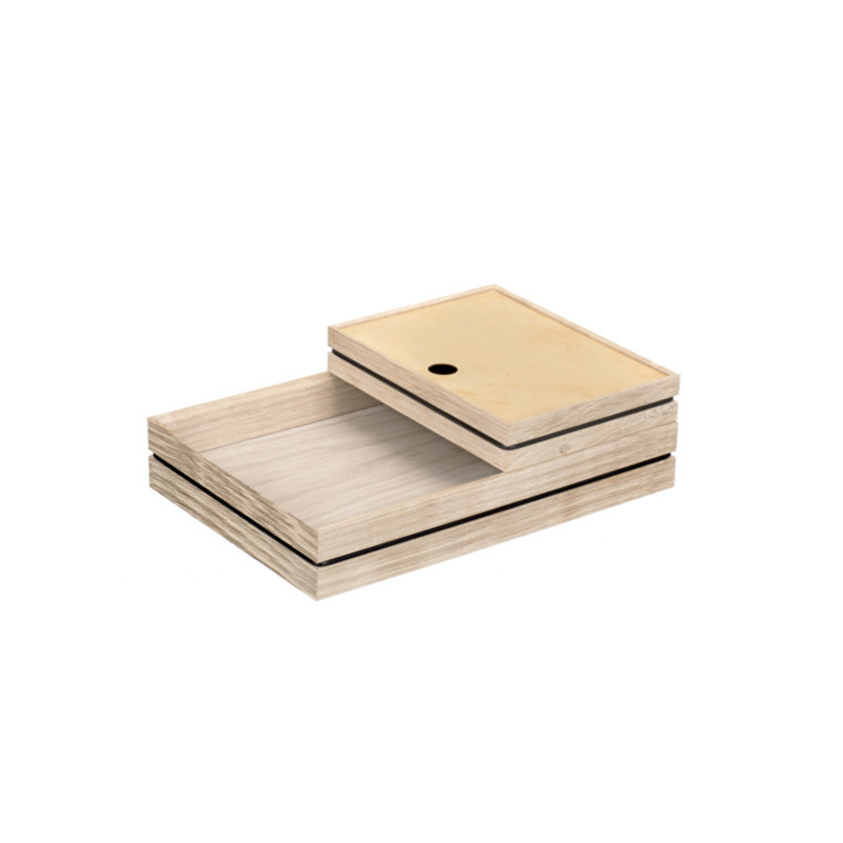 Moebe Box Organise set 3 - Small Office Set