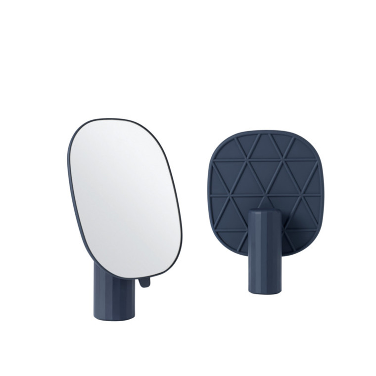Muuto Mimic Spejl Midnight Blue