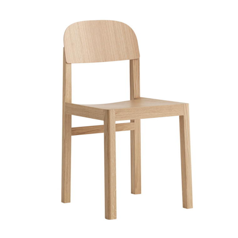 Muuto Stol Workshop Eg