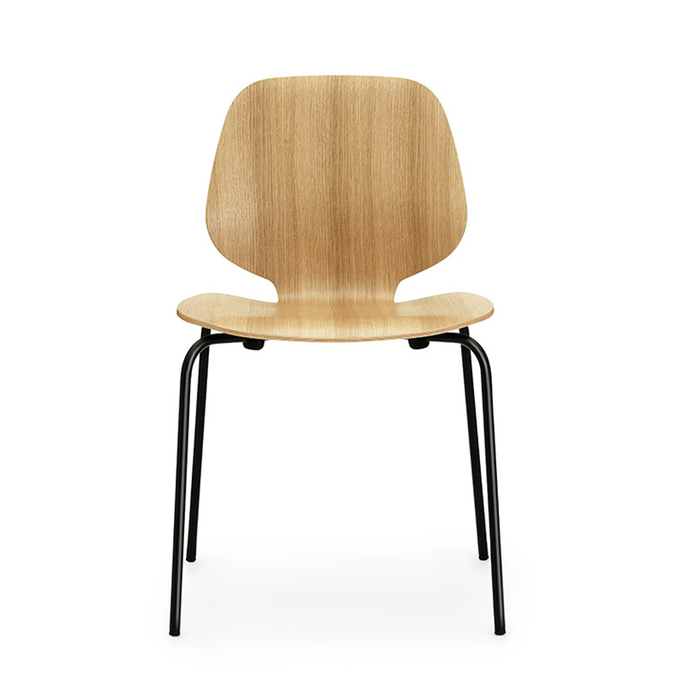 Normann Copenhagen Stol My Chair Eg