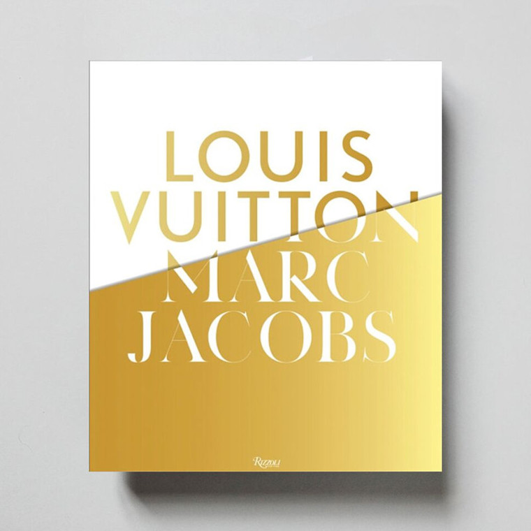New Mags Louis Vuitton/Marc Jacobs Bog