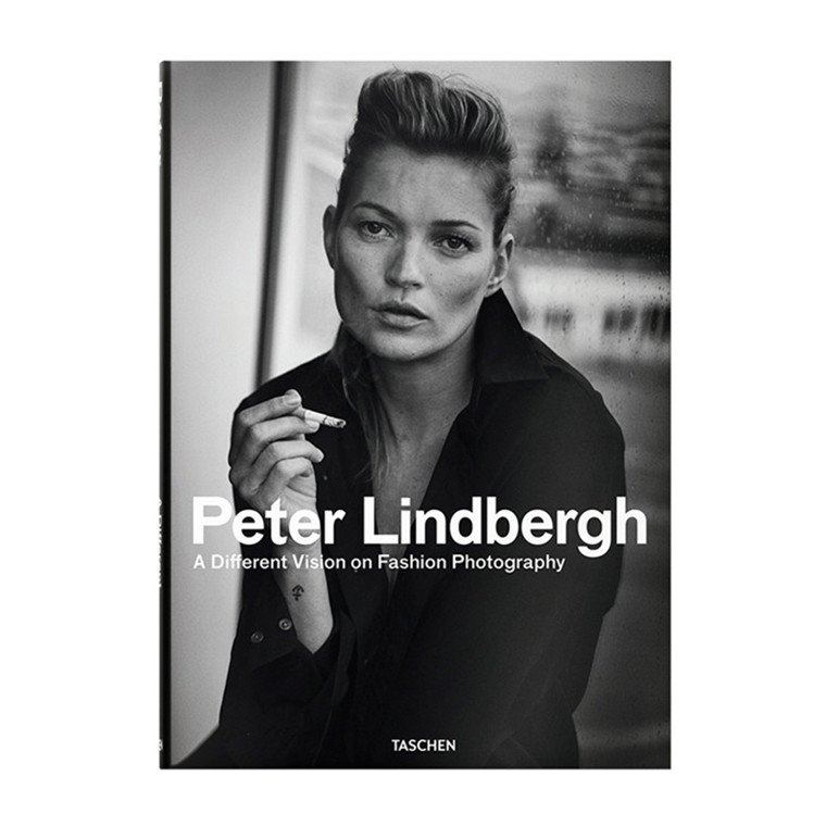 New Mags, Peter Lindbergh A Different Vision