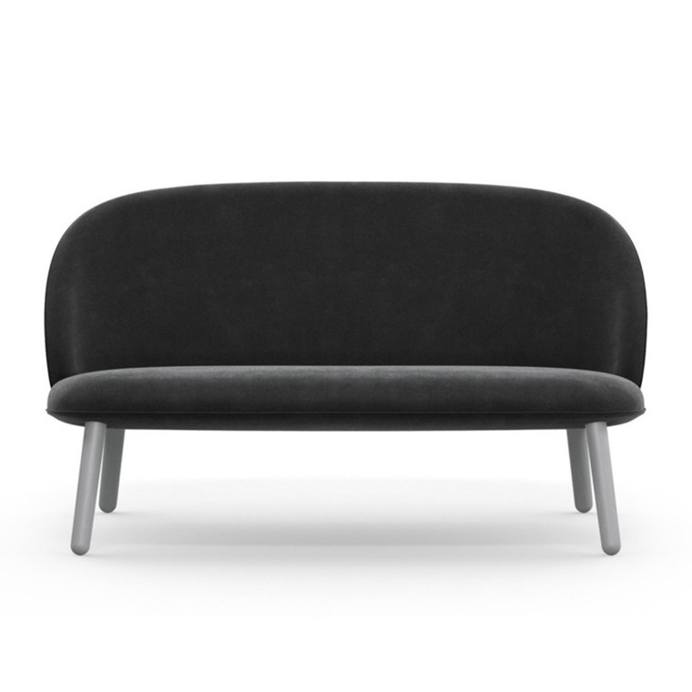 Normann Copenhagen Sofa Ace Grå Velour