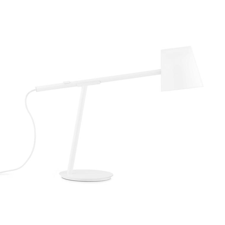 Normann Copenhagen Bordlampe Momento Hvid