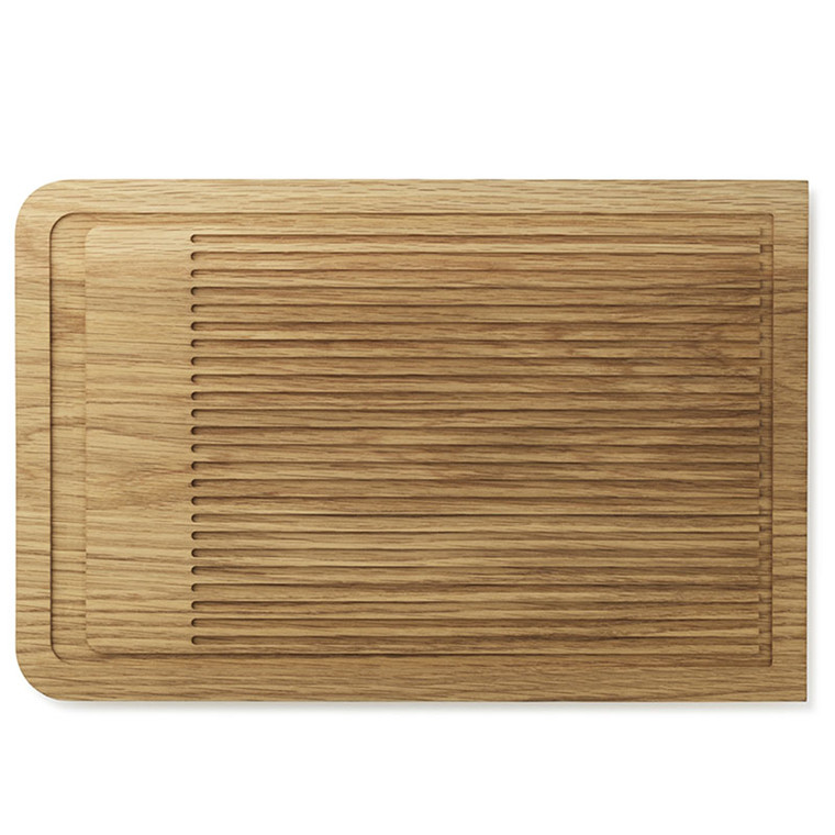 Normann Copenhagen Skærebræt, Part Cutting Board Meat Oak