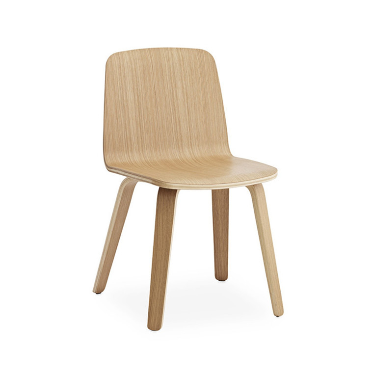 Normann Copenhagen Just Stol Eg/Eg