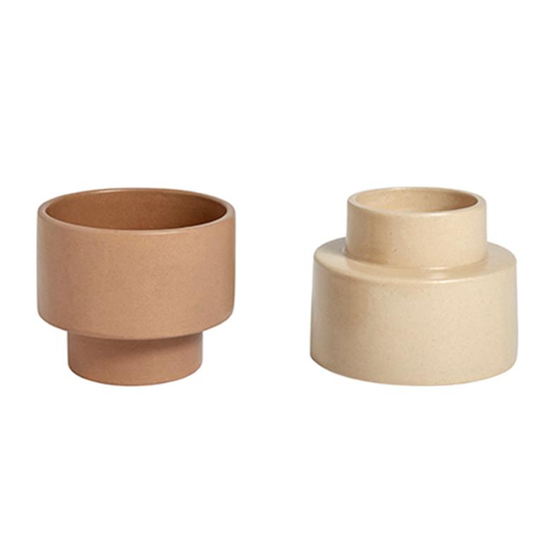 OYOY Kana Lysestage / Vase