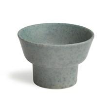 Kähler Ombria Lysestage Granitgrøn
