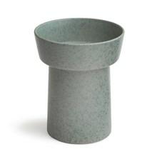 Kähler Ombria Vase Granitgrøn