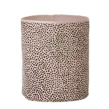 Ferm Living Medium Basket Rose