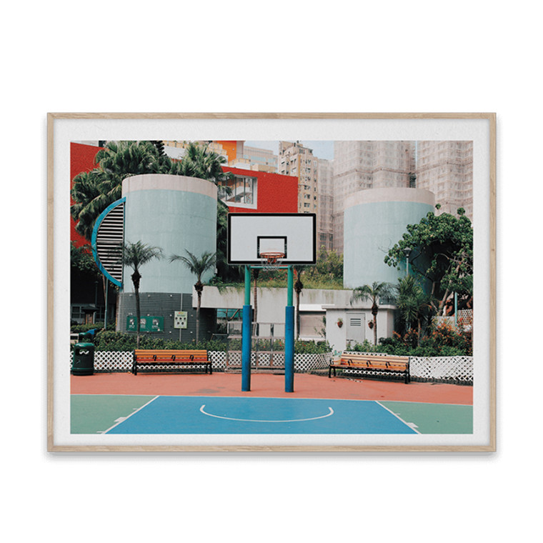 Paper Collective Cities of Basketball 04