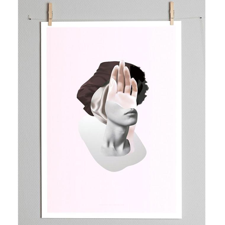 Paper Collective Plakat Salut 03