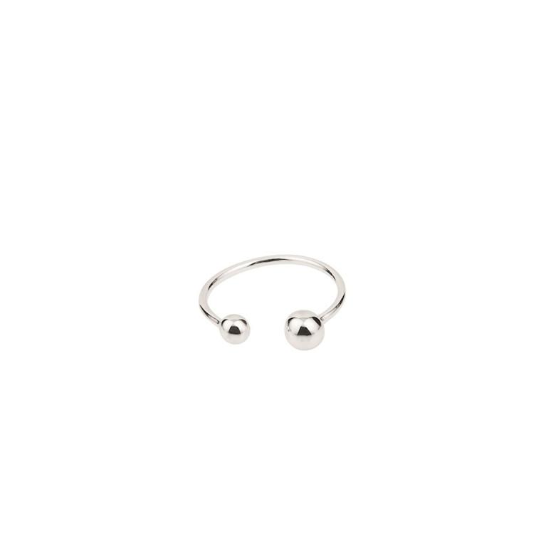 Pernille Corydon Ring Pasodoble Sølv